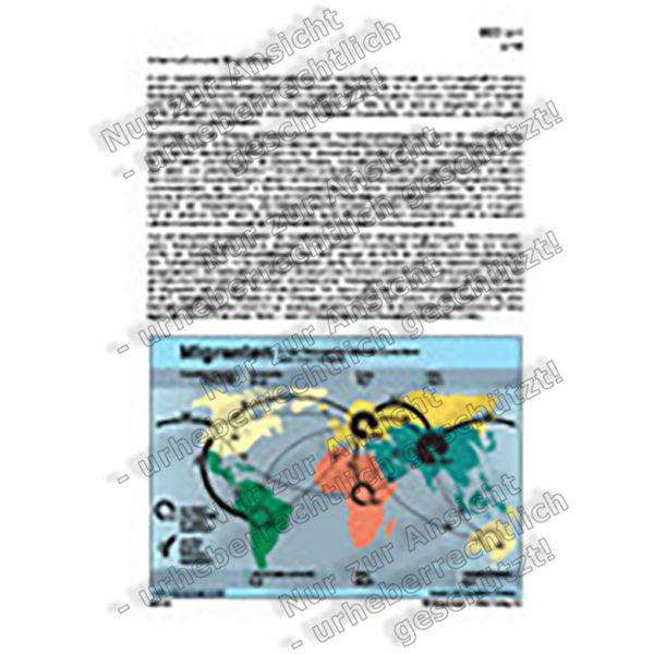 Internationale Migration | Bevölkerung | International | Welt ...