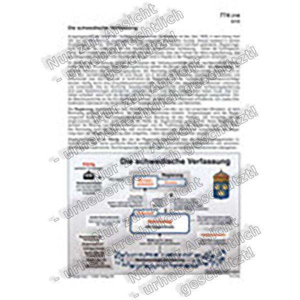 Die schwedische Verfassung 3/2013