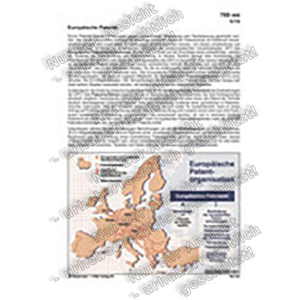 Europäische Patentorganisation