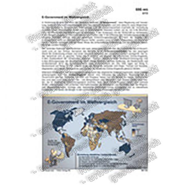 E-Government im Weltvergleich