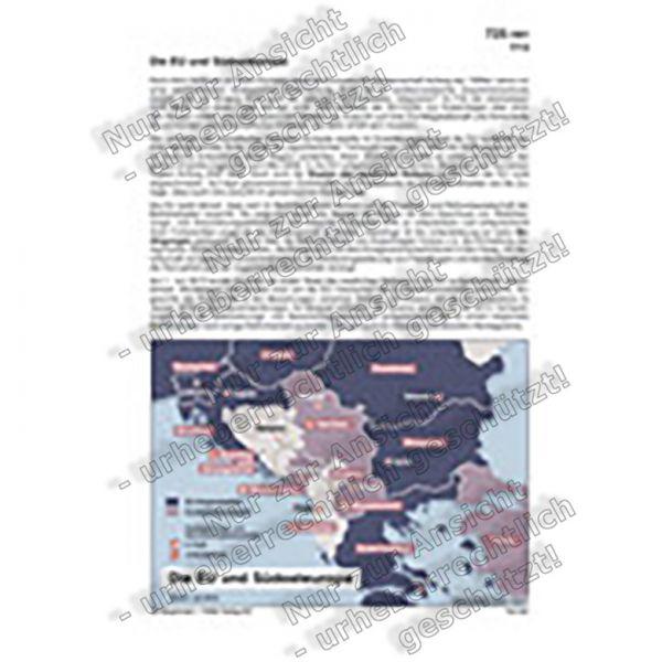 Die EU und Südosteuropa