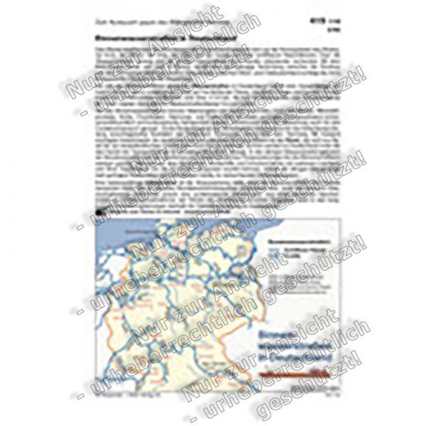 Binnenwasserstraßen in Deutschland