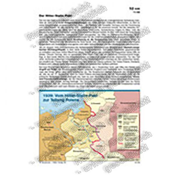 1939 Vom Hitler Stalin Pakt Zur Teilung Polens Deutsche